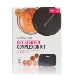 bareMinerals Get Started Mineral Complexion Kit Medium Tan