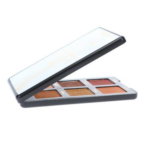 bareMinerals Gen Nude Latte Eyeshadow Palette 0.18 oz