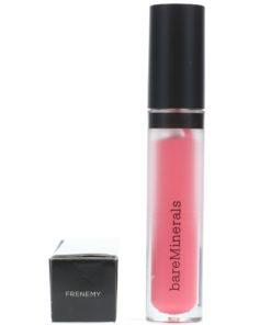 bareMinerals Gen Nude Matte Liquid Lipstick Frenemy 1 oz