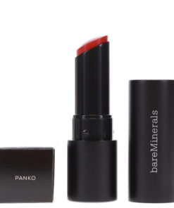 bareMinerals Gen Nude Radiant Lipstick Panko 0.12 oz