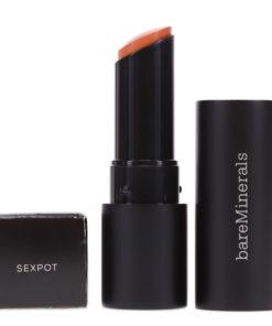 bareMinerals Gen Nude Radiant Lipstick Sexpot 0.12 oz