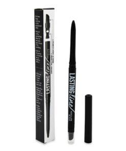 bareMinerals Lasting Line Long-Wearing Eyeliner Absolute Black 0.012 oz