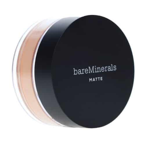 bareMinerals Loose Powder Matte Foundation SPF 15 Fair Ivory 02 0.21 oz