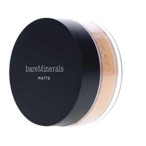 bareMinerals Loose Powder Matte Foundation SPF 15 Golden Ivory 07 0.21 oz