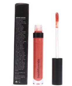 bareMinerals Moxie Plumping Lip Gloss Sparkplug 0.15 oz