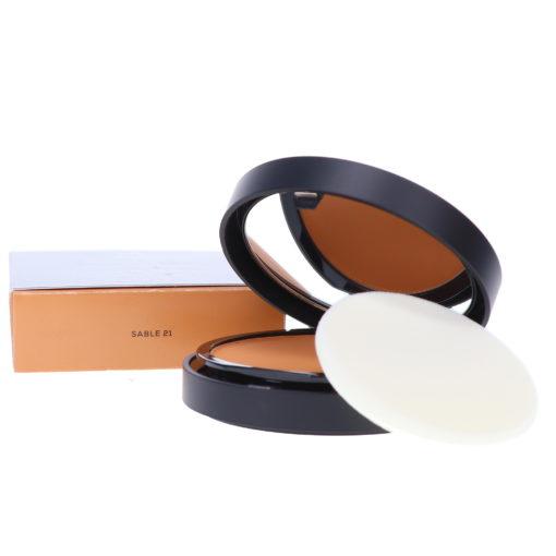 bareMinerals BAREPRO Performance Wear Powder Foundation Sable 0.34 oz
