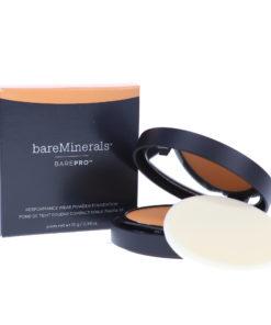 bareMinerals BAREPRO Performance Wear Powder Foundation Toffee 0.34 oz