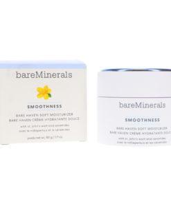 bareMinerals Smoothness Bare Haven Soft Moisturizing Cream 1.7 oz