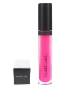 bareMinerals Statement Matte Liquid Lipcolor Shameless 0.13 oz