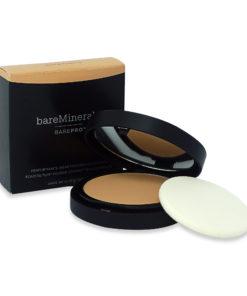 bareMinerals BAREPRO Performance Wear Powder Foundation Light Natural 0.34 oz