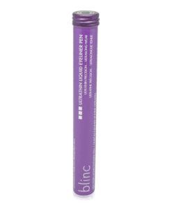 blinc Ultrathin Liquid Eyeliner Pen Black 0.025 oz