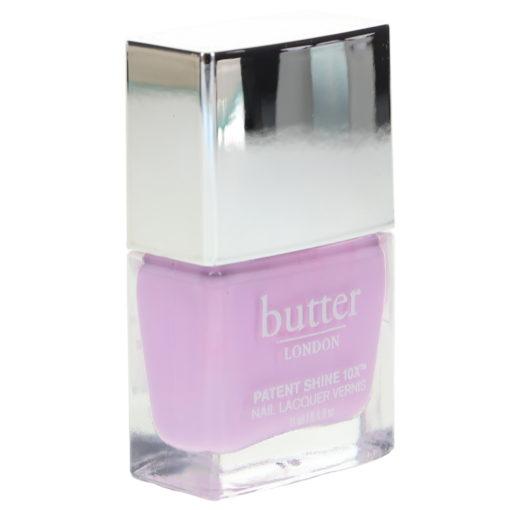 Butter London Patent Shine 10X Nail Lacquer English Lavender 0.4 oz