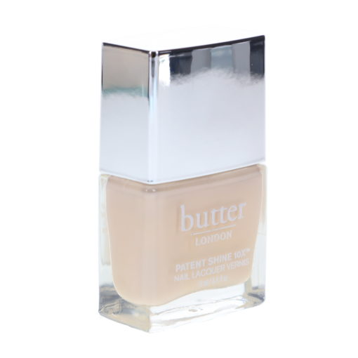 Butter London Patent Shine 10X Nail Lacquer Steady On! 0.4 oz