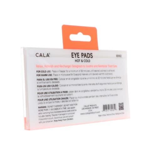 CALA Hot & Cold Gel Eye Pads Pineapple