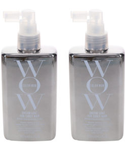 COLOR WOW Dream Coat for Curly Hair 6.7 oz 2 Pack