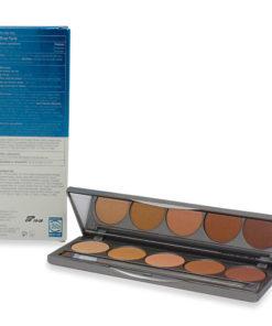 Colorescience Pro Mineral Corrector Palette
