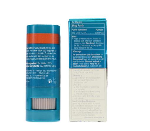 Colorescience Sunforgettable Total Protection Color Balm SPF 50 Bronze 0.32 oz