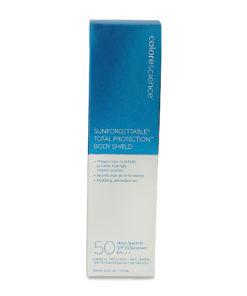 Colorescience Sunforgettable Total Protection SPF 50 Body Shield 4 oz