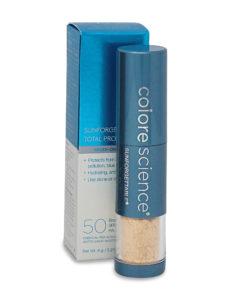 Colorescience Pro Sunforgettable SPF 50 Brush Fair 0.21 oz