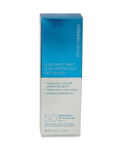 Colorescience Sunforgettable Total Protection Classic SPF 50 Face Shield 1.8 oz