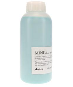Davines MINU Illuminating Hair Mask 33.8 oz
