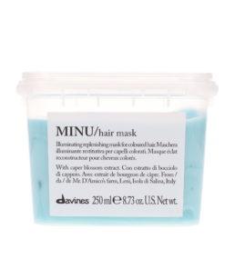 Davines MINU Illuminating Hair Mask 8.73 oz