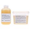 Davines NOUNOU Nourishing Shampoo 8.45 oz & NOUNOU Nourishing Conditioner 8.45 oz Combo Pack