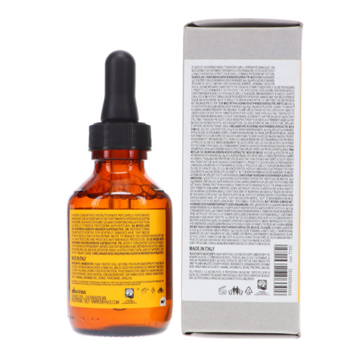 Davines NaturalTech Nourishing Booster 3.38 oz