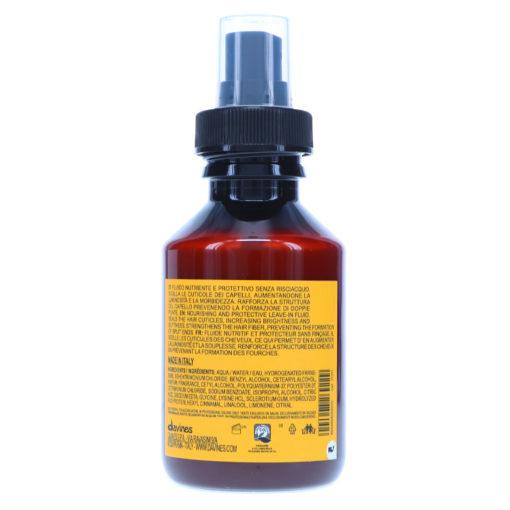 Davines NaturalTech Nourishing Keratin Sealer 3.38 oz
