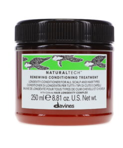 Davines NaturalTech Renewing Conditioning Treatment 8.81 oz