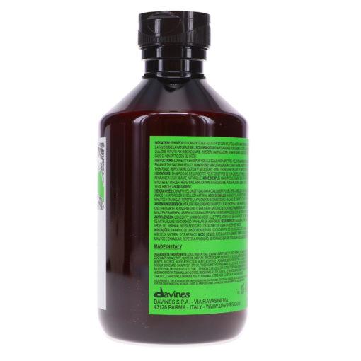 Davines NaturalTech Renewing Shampoo 8.5 oz