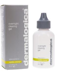 Dermalogica Overnight Clearing Gel 1.7 oz