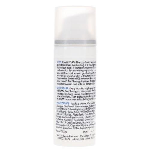 Elta MD AM Therapy Facial Moisturizer 1.7 oz