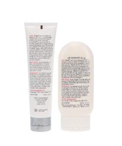 Elta MD UV Facial SPF30+ Broad Spectrum Moisturizing Facial Sunscreen 3oz & UV Pure SPF47 Broad Spectrum Face & Body 4oz Combo Pack