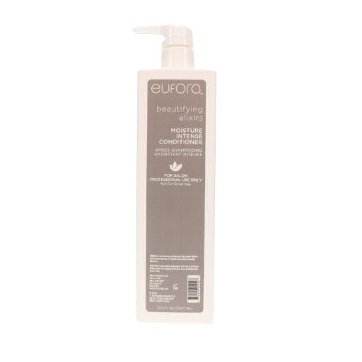 Eufora Beautifying Elixirs Moisture Intense Conditioner 33.8 oz