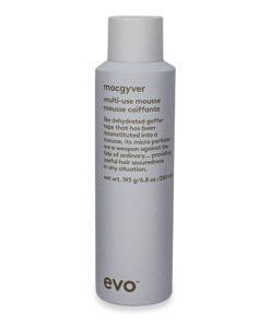 EVO Macgyver Multi-Use Mousse 6.8 oz