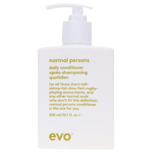 EVO Normal Persons Daily Conditioner 10.1 oz