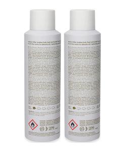 EVO Water Killer Dry Shampoo 4.3 oz 2 Pack
