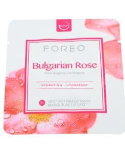 FOREO UFO Mask: Bulgarian Rose