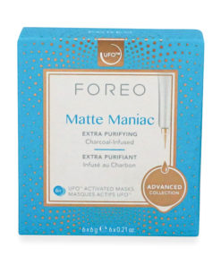 FOREO Matte Maniac Activated Mask