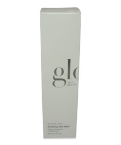 Glo Skin Beauty Soothing Gel Mask 2 oz