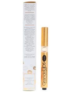 Grandelash Grandelips Hydrating Lip Plumper Gloss Clear 0.084 oz