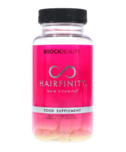Hairfinity Healthy Hair 60 count (1 month supply) - 3 Pack
