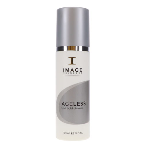 IMAGE Skincare Ageless Total Facial Cleanser 6 oz