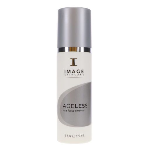 IMAGE Skincare Ageless Total Facial Cleanser 6 oz 2 Pack