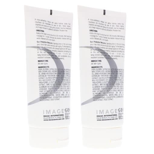 IMAGE Skincare Ageless Total Resurfacing Masque 6 oz 2 Pack