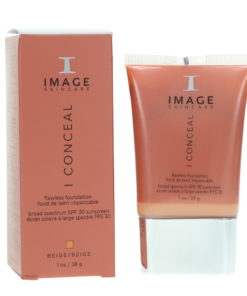 IMAGE Skincare I Conceal Flawless Foundation Beige 1 oz