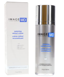 IMAGE Skincare MD Restoring Retinol Creme with ADT Technology 1 oz
