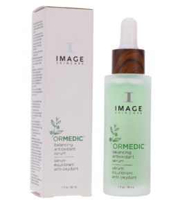 IMAGE Skincare ORMEDIC Balancing Antioxidant Serum 1 oz