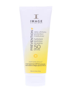 Image Skincare Prevention+ Daily Ultimate Protection Moisturizer SPF 50 3.2 oz